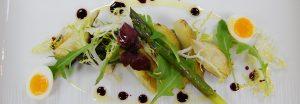 Asparagus and New Potato Salad