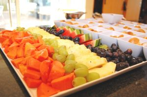 Refreshments Murray Edwards Events Cambridge