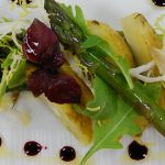 Fine dining at Murray Edwards Events Cambridge