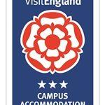 3st Visit England Campus Accommodation