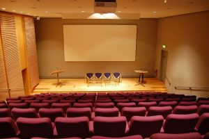 Buckingham House Lecture Theatre