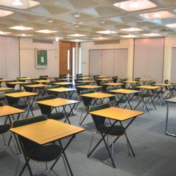 Kaetsu Teaching Room
