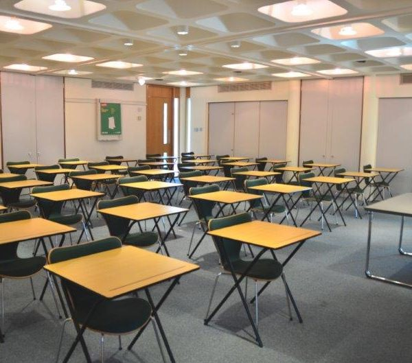 Kaetsu Teaching Room