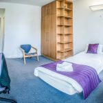 Murray Edwards Bedroom