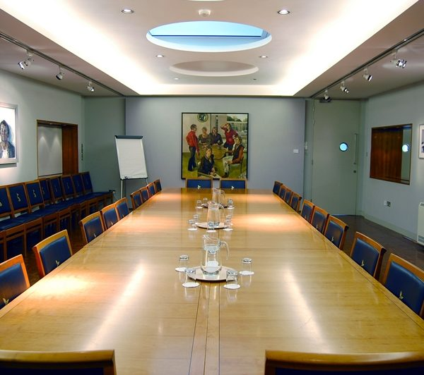 The Council Room