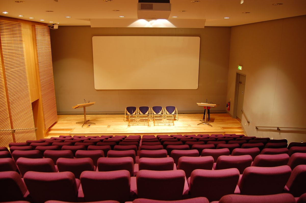 Conference and meeting rooms Cambridge
