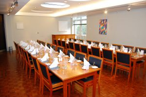 Council Room fine dining Cambridge