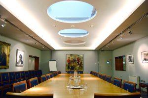 Council Meeting Room Cambridge