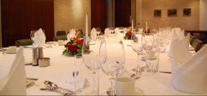Fine Dining Murray Edwards Events Cambridge