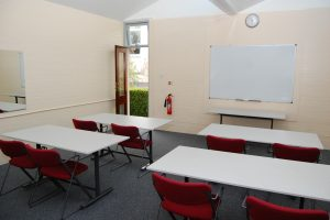 Music & Video Meeting Rooms Cambridge