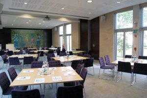 Vivien Stewart Meeting Room Cambridge