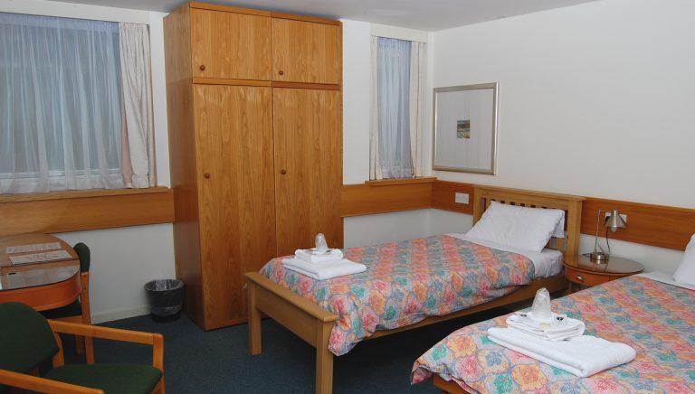 Kaetsu Centre Twin En Suite inc Full English Breakfast £110.00