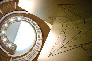 Art at Murray Edwards College Cambridge
