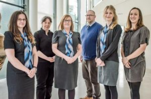 Murray Edwards Events Team