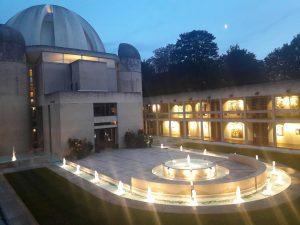 Cambridge College Wedding Venue