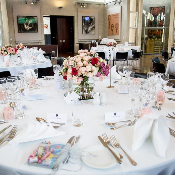 Cambridge College Wedding Venue