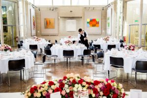 Weddings at Murray Edwards Events Wedding Venue Cambridge