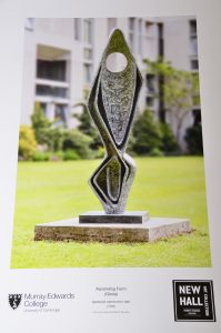 Art at Murray Edwards College Events Cambridge