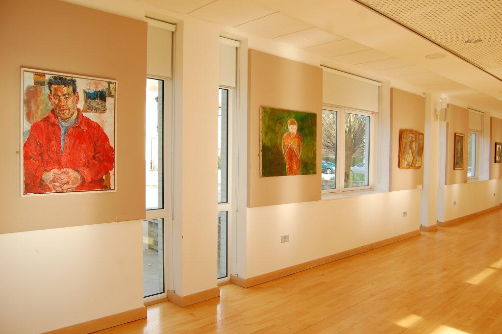 Long Room Murray Edwards Events Cambridge