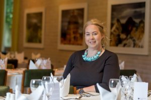 Murray Edwards Events New Catering Manager