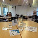 Breakfast Networking Meeting Cambridge