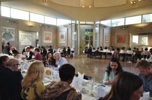 Dining Rooms Cambridge College